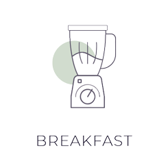 Breakfast Illustration Light