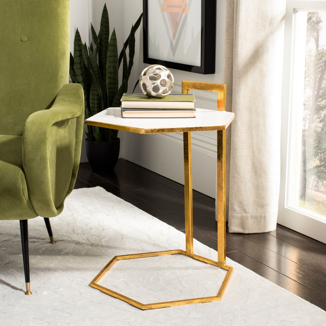 Mirasol Hexagono Table