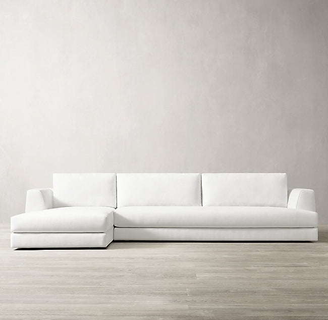 AMBER SOFA CHAISE SECTIONAL