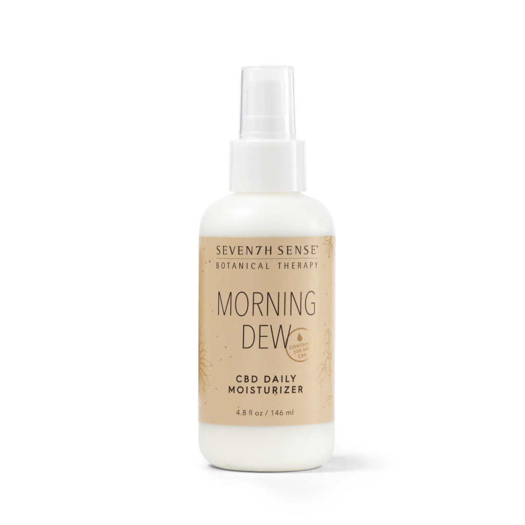 Morning Dew Daily Moisturizer