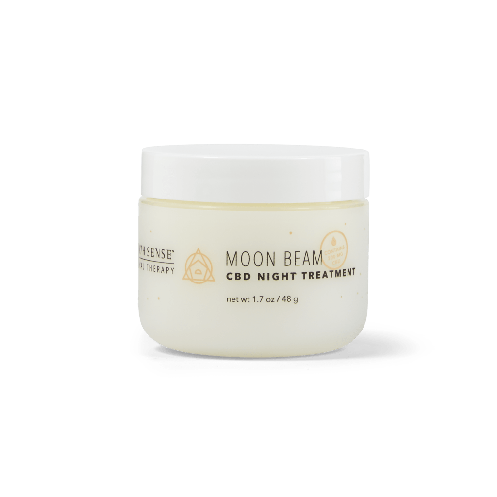 Moon Beam Night Cream