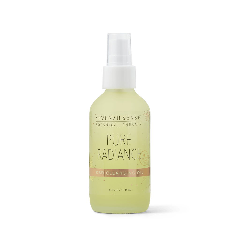 Pure Radiance Oil Cleanser