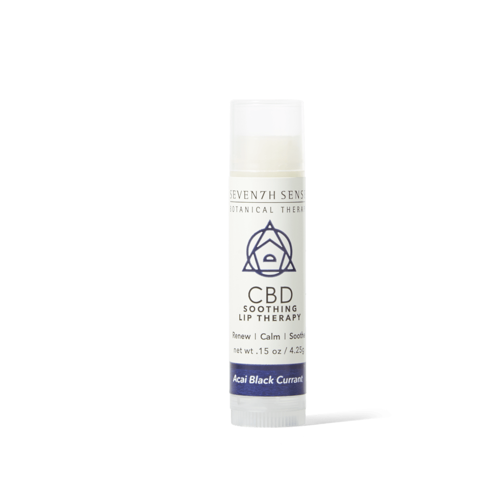 Lip Balm Acai Black Currant