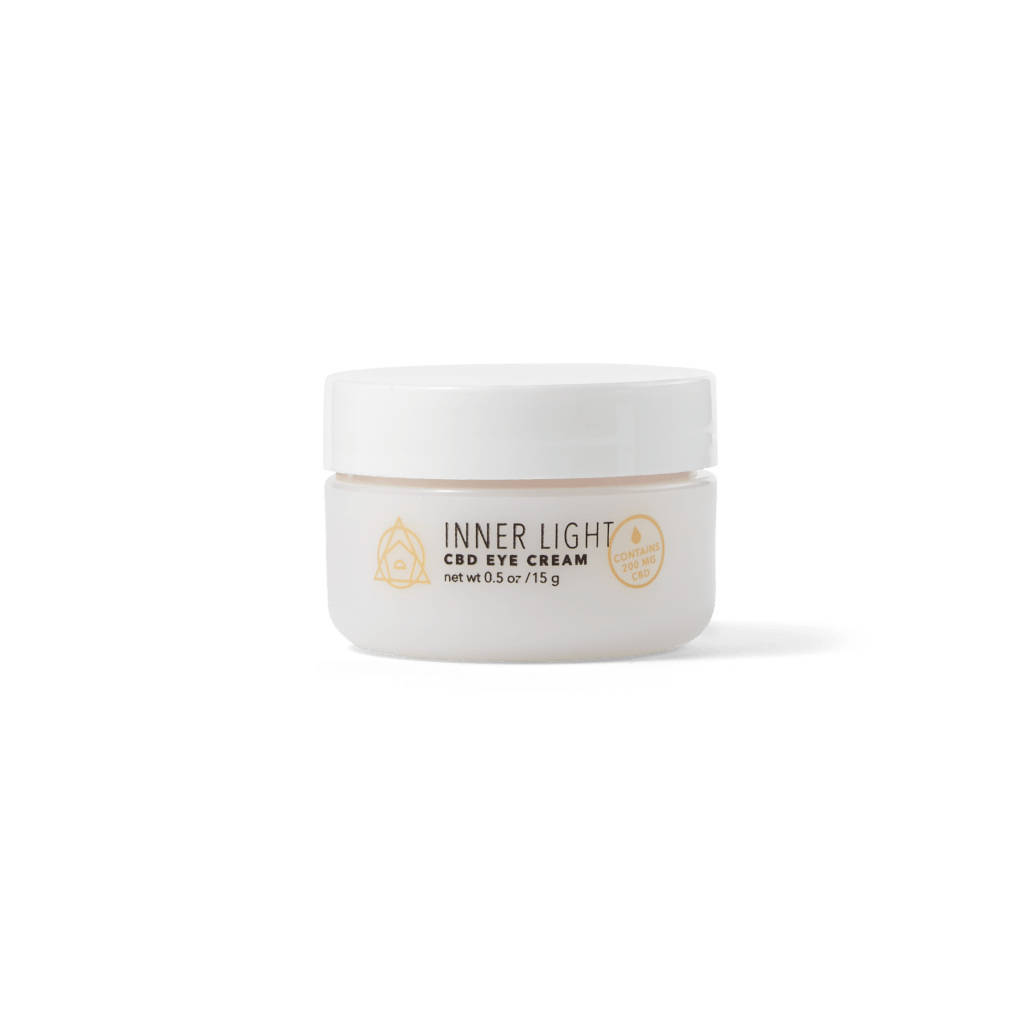 Inner Light Eye Cream