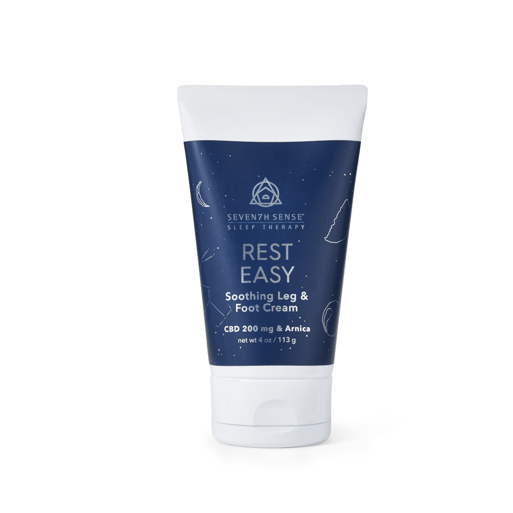 Rest Easy Soothing Leg & Foot Cream