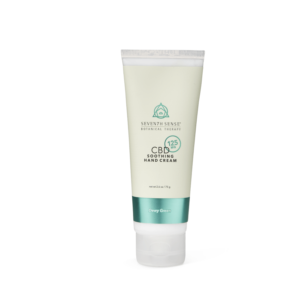 Soothing Hand Cream Dewy Green