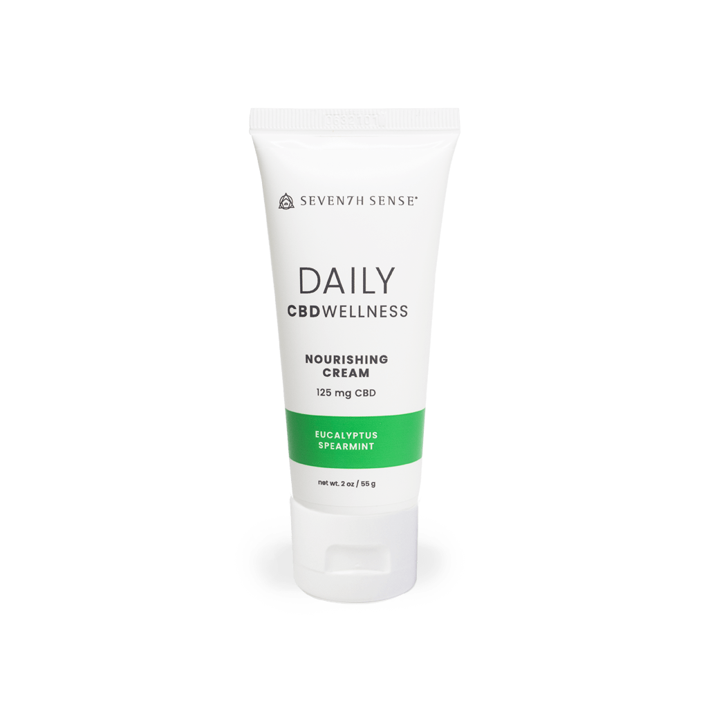 125mg Nourishing Cream