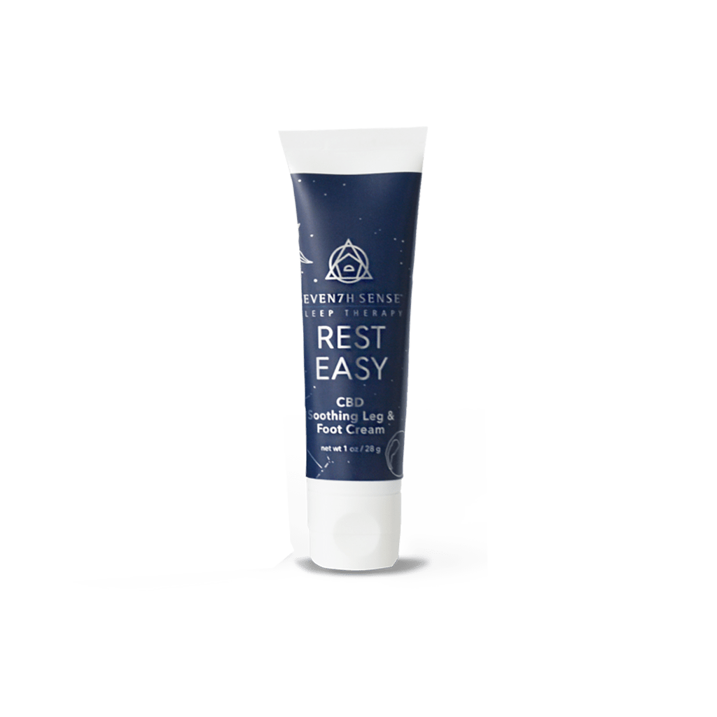 Travel Size Rest Easy Sleep Soothing Leg & Foot Cream