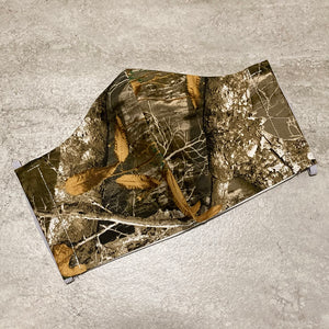Realtree Camouflage Face Mask