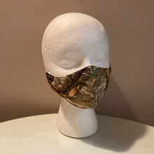 Load image into Gallery viewer, Realtree Camouflage Face Mask