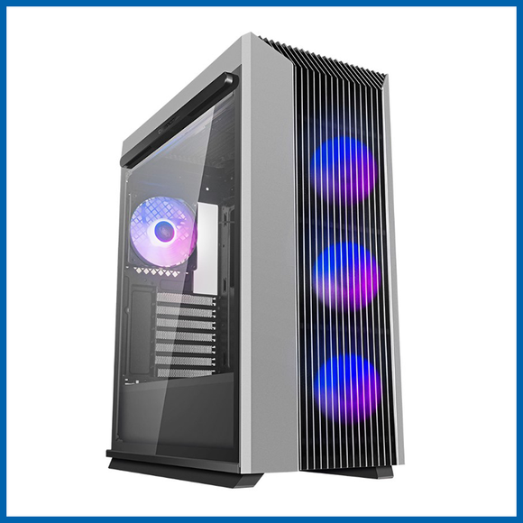 AMD ZEN 3 Super Gaming PC