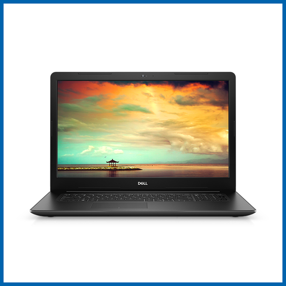 Dell Inspiron 14 3493 Laptop 1TB HDD + 256GB m.2 SSD, intel i5 10th Gen