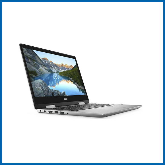 Dell Inspiron 14 5491 14 inch 500GB SSD 8GB RAM FHD Touch Screen 2 in 1
