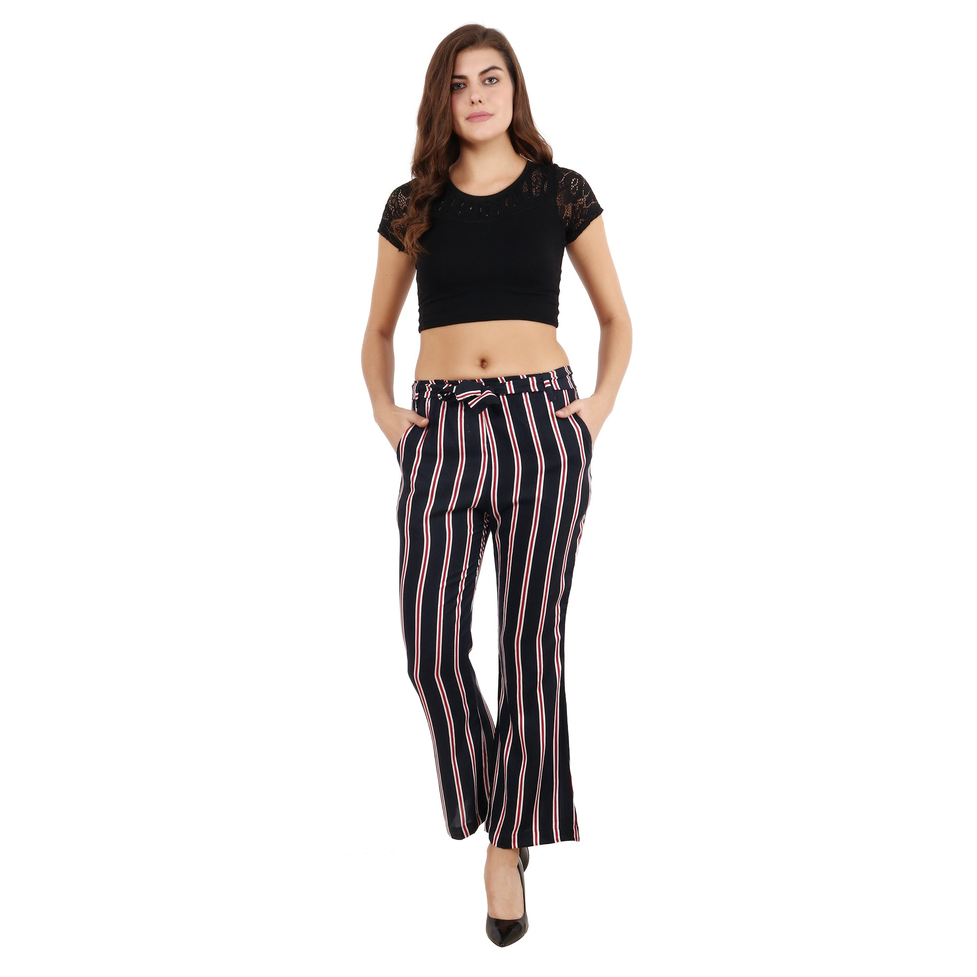 all size, bell bottom, belted, best online store, black, daily, elastic, elasticated, maroon, palazzo, plus size, pluz size, rayon, reasonable price, red, skin friendly fabrics, soft cotton,