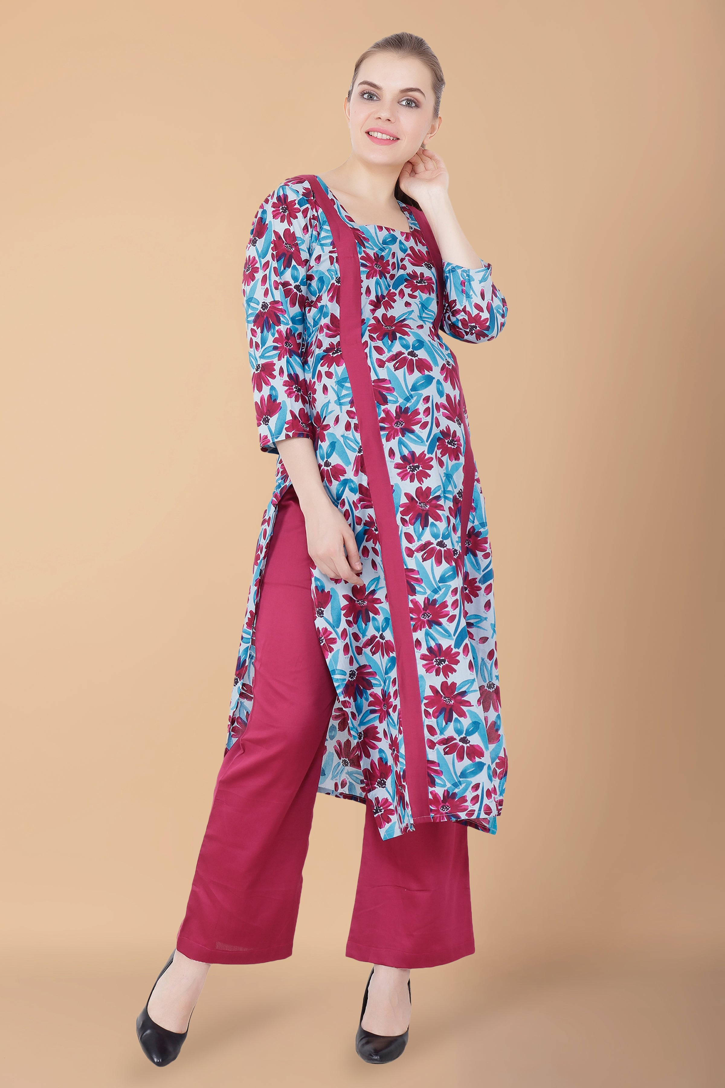 all size, all sizes maternity and nursing suits and dresses, apella, best online store, BLUE, COTTON, cotton maternity and nursing suit and dresses, FLORAL, gowns, Maternity and nursing mater