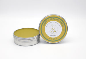 Happy Quokka Honey Healing Balm
