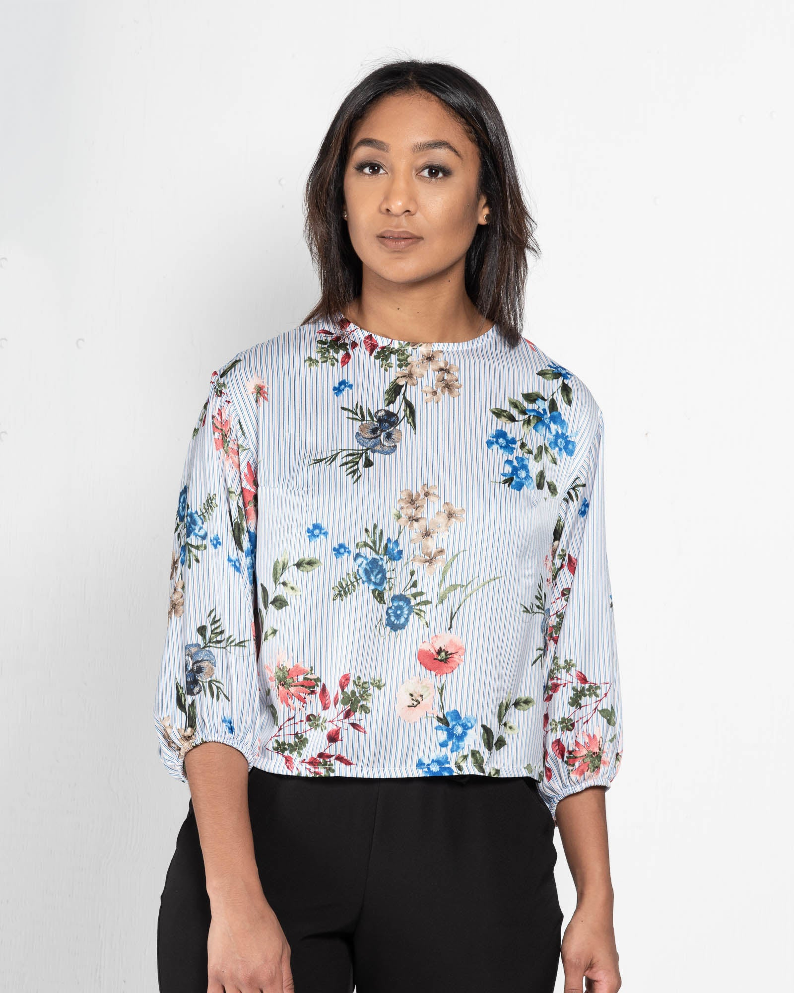 Willow – blouse Haut mas-mtl.myshopify.com