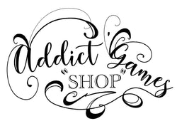 ADDICT GAMES SHOP