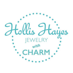 Hollis Hayes Jewelry with Charm