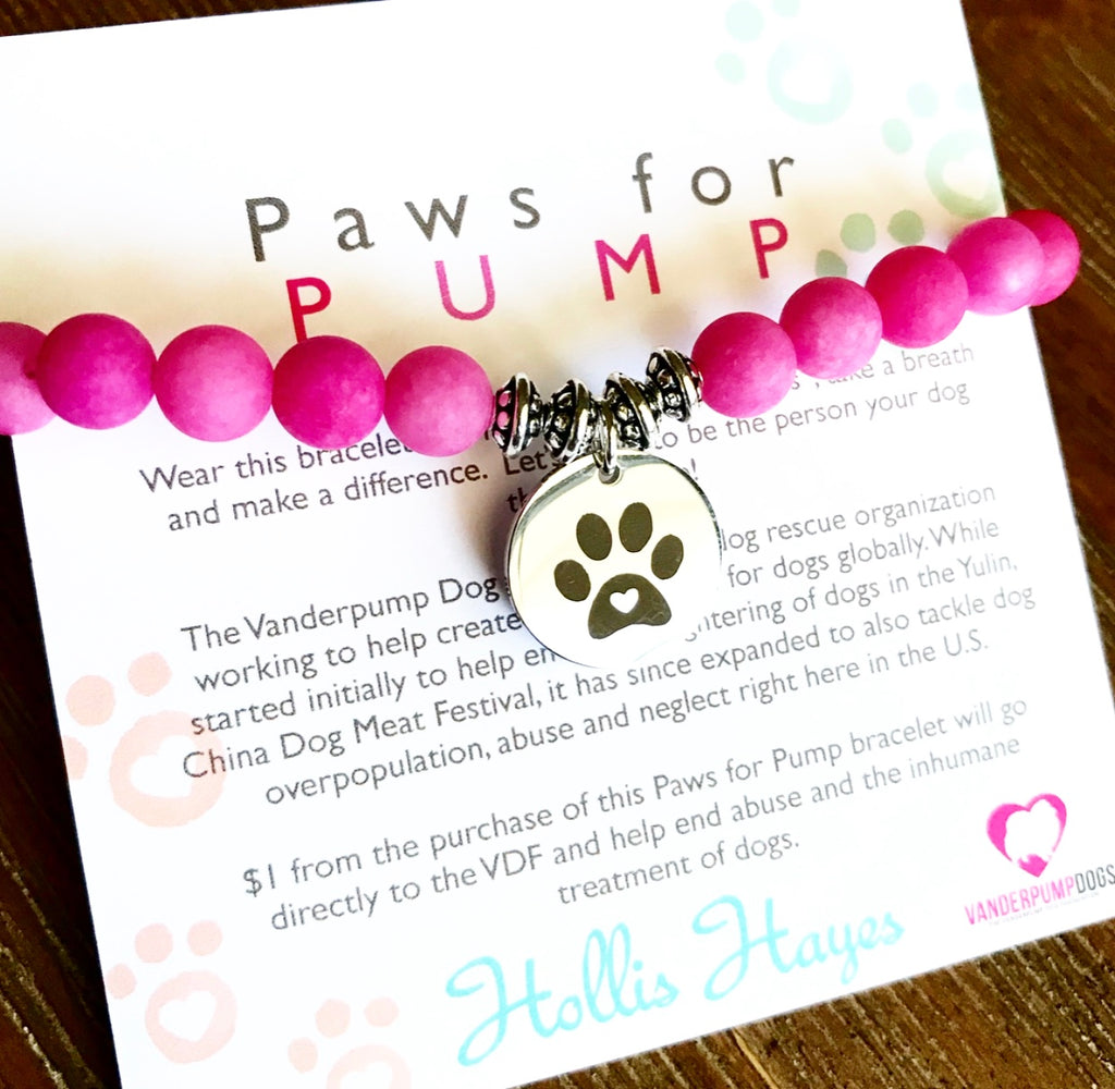 Paws for Pump - Vanderpump Dog Foundation