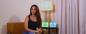 Nidhhi Agerwal Finds The Best Way To Being Closer To Happiness