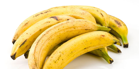 Power Gummies - Bananas are the Best food to eat during period for easing period cramps and menstrual pain