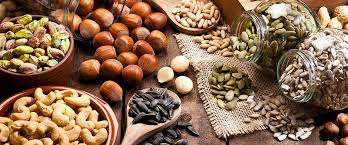 Importance of Nuts and Dry Fruits for recovering from covid infection and living a healthy life | Power Gummies