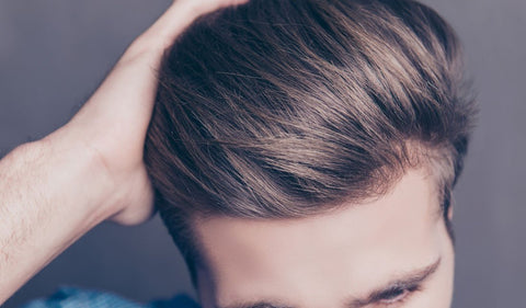 Power Gummies - Use Hair Conditioner For Healthy Hair Growth and Best Hair Care Routing For Men