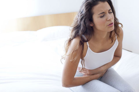 Power Gummies - Why Periods Cramps Are Painful | Best Remedies of Period Pain at Home to Reduce Period Cramps
