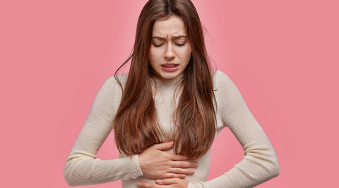 What are the Physical Symptoms of PMS: Bloating, Menstrual Cramps, Period Pain, Fatigue, Back Pain | Power Gummies