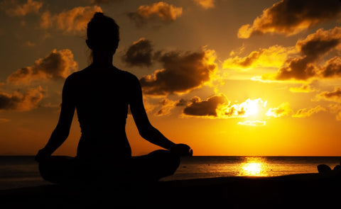 Pranayama one of the best Yoga Breathing Exercises For Boosting Oxygen Level in Body due to Covid Infection
