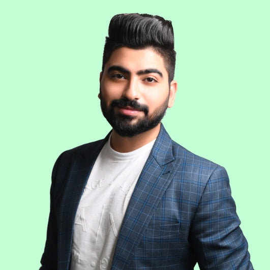 Power Gummies - Founder and CEO Divij Bajaj | Lifestyle and Health Nourishment Brand