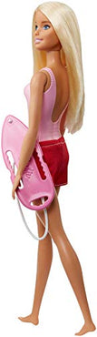 Barbie Career Lifeguard Standard