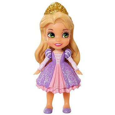DISNEY PRINCESS - MINI DOLL RAPUNZEL Jakks Pacific