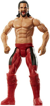 "WWE Seth Rollins 12"" Action Figure"