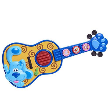 Blue's Clues & You! Sing Along Guitar