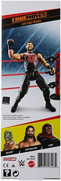"WWE Kevin Owens 12"" Action Figure"