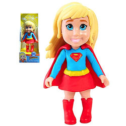 "DC Mini Toddler Super Hero Girls Supergirl 3"" Mini Figure"