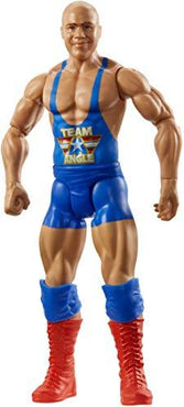 "WWE Kurt Angle 12"" Action Figure"