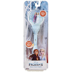 Disney Frozen 2 Sister's Snow Scepter by Jakks Pacific