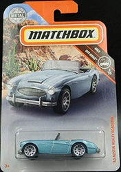 Matchbox MXB OFF-ROAD