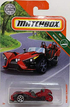 Matchbox MXB Road Trip Cars