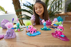 Mattel Cave Club Dino Baby Crystals Assortmentv