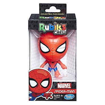 Rubik's Crew Game: Marvel Spider-Man Edition