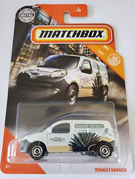 Matchbox 2020 MBX City  CARS
