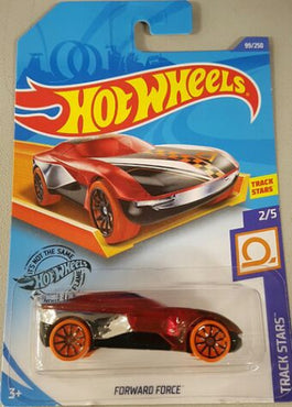 2020 Hot Wheels FORWARD FORCE