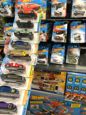 Hot Wheels 2020 Various Cars