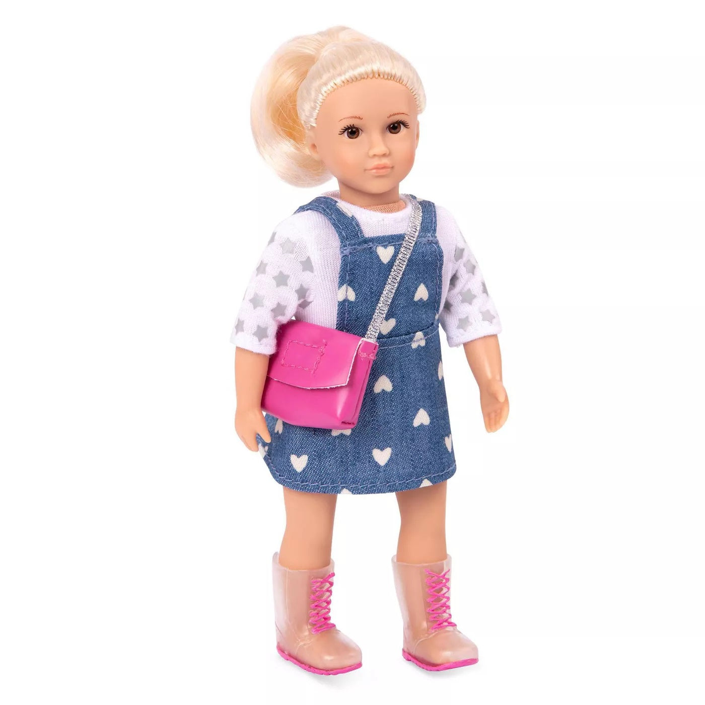 Lori Regular Doll - Savana