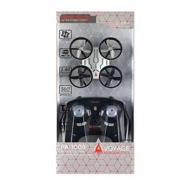 Voyage Aeronautics Micro Drone with Remote