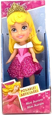 Disney Princess Mini Sparkle Poseable Aurora